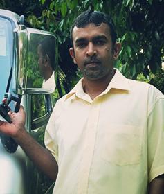 thusitha rasanga